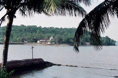 San Jacinto Island: the most exotic part of South Goa - Goa
