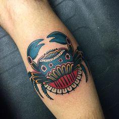 Almagro tattooer