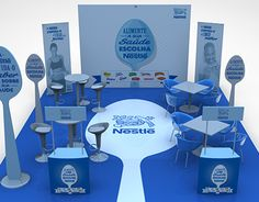 """Check out new work on my @Behance portfolio: """"Stand Filda - Nestle Angola"""" http://be.net/gallery/51663633/Stand-Filda-Nestle-Angola"""
