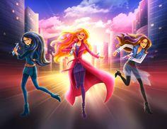 Barbie: Spy Squad/Gallery - Barbie Movies Wiki - Wikia