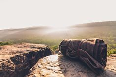 Field, blanket, rock and sun flare Bible Reading For Today, Working Blue, Sun Flare, National Art, Hd Photos, Dog Friends, Hygge, North West, Arkansas
