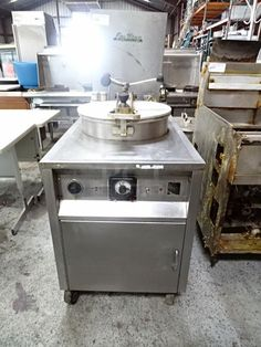 Kairak Well Cold Rail Stainless Steel Prep Table Cabinet With - Cold prep table for sale