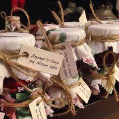 My wedding favor! Nikah reçelleri Sipariş için Mail: zynp_seker@hotmail.com Instagram: @wedding_jars / Tanesi 2 TL.