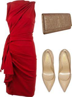 """""""Eva Longoria Style"""""""