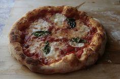 The best pizza dough recipe --- Peter Reinhart