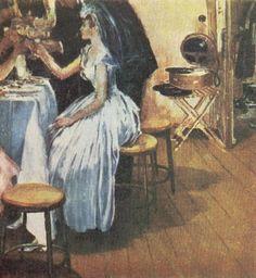 Yuri Ivanovich Pimenov - The Bride