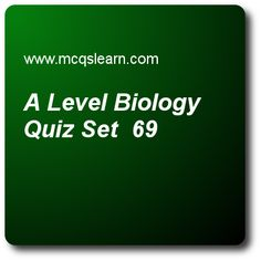 Auxin Gibberellins and Abscisic Acid Quiz - MCQs Questions and Answers - Online A level Biology Quiz 69 Quiz With Answers, Quiz Questions And Answers, Question And Answer, This Or That Questions, Biology College, Online College Classes, A Level Biology, Certificates Online, Molecular Biology