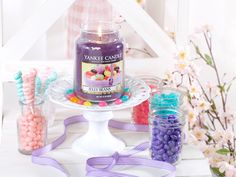 Jelly Bean is one of our favourite limited edition fragrances...
