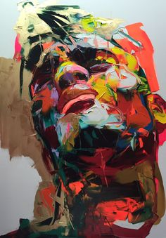 Norman - Françoise Nielly