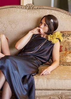 Downton Abbey Fashion Era -  ciao! newport beach: the 20's are roaring on Downton Abbey