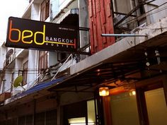 Bangkok Bed Bangkok Hostel Thailand, Asia Set in a prime location of Bangkok, Bed Bangkok Hostel puts everything the city has to offer just outside your doorstep. Offering a variety of facilities and services, the hotel provides all you need for a good night's sleep. Free Wi-Fi in all rooms, 24-hour security, 24-hour front desk, Wi-Fi in public areas, shared lounge/TV area are on the list of things guests can enjoy. All rooms are designed and decorated to make guests feel righ...