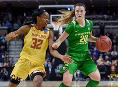 The Oregon Ducks and Oregon State Beavers are already predicted to be two of the best women's college basketball programs in the country this season.