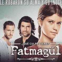 Todo lo que tienes que saber de '¿Qué Culpa Tiene Fatmagül?'