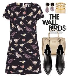 Designer Clothes, Shoes & Bags for Women Ask The Dust, Indie Hair, Fashion 2017, Fashion Trends, Bird Prints, Style Me, Hair Style, Ready To Wear, Common Projects