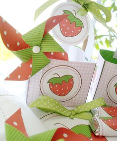 Hey, I found this really awesome Etsy listing at http://www.etsy.com/listing/98092755/strawberry-pinwheel-birthday-party-kit