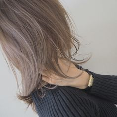 ☆new hairstyle!☆ | 田中亜希子オフィシャルブログ Powered by Ameba New Hair, Hairstyle, Long Hair Styles, Beauty, Hair Job, Hair Style, Long Hairstyle, Hairdos, Long Haircuts