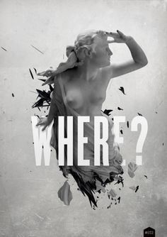 *iamgreen | 366coolthings: #072 - where? — Designspiration
