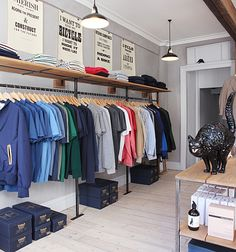 Stockbridge fashion and homewares shop Dick's puts emphasis on quality and functionality