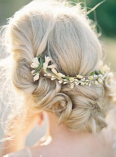 Enchanting Southern California Bridal Inspiration