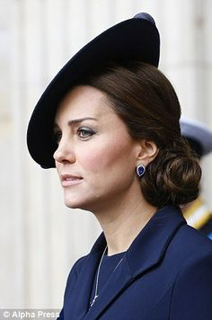 In particular, she is said to loathe the constant comparisons with Diana and living up to the public image of the late Princess