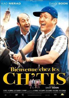 Bienvenidos al Norte (2008) - Filmaffinity