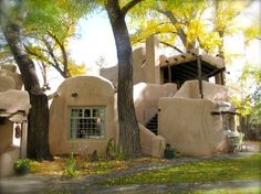 "House in Taos, United States. This is an opportunity to stay in Morada Main Main House, Casita Morada AND the Schoolhouse Studio!  Please see the descriptions and photos in ""all my listings""!"