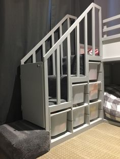 IKEA Kura Bunk Bed Hack – mreugenius