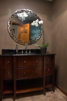 Bathroom Remodel// Schloegel// #KansasCity