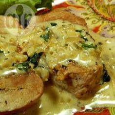 Filetto di maiale alla provenzale @ allrecipes.it