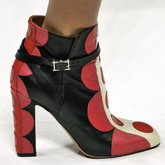 Valentino Best Shoes of Fall 2014 fantastic! Amazing!