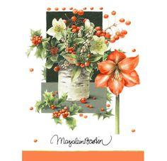 Illustration Noel, Illustrations, Christmas Graphics, Christmas Clipart, Old Christmas, Xmas, Marjolein Bastin, Nature Artists, Dutch Artists
