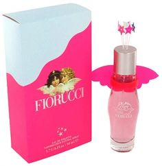 523cd8b5a6 Fiorucci by Fiorucci is a Floral Fruity fragrance for women. Fiorucci was  launched in Top notes are peach blossom