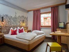 www.milchbar.at Bed, Furniture, Home Decor, Nice Asses, Stream Bed, Interior Design, Home Interior Design, Beds, Arredamento