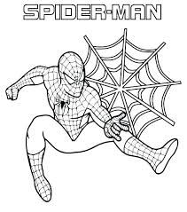 نتيجة بحث الصور عن سبايدر مان تلوين Superhero Coloring Pages Avengers Coloring Pages Spiderman Coloring