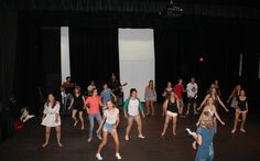 WSS cuts loose for year-end play The student production of Footloose runs from May 14 – 16 at Millennium Place by Alyssa Noel Cut Loose, Arts And Entertainment, Student, Play, Running, Noel, Keep Running, Why I Run