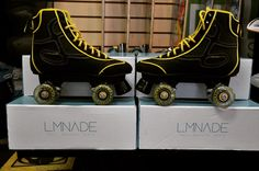 LMNADE is a hands-on boardwalk brand with a goal to infuse beauty and grace back into the nostalgia of the boardwalk. Now available at OB Surf and Skate!