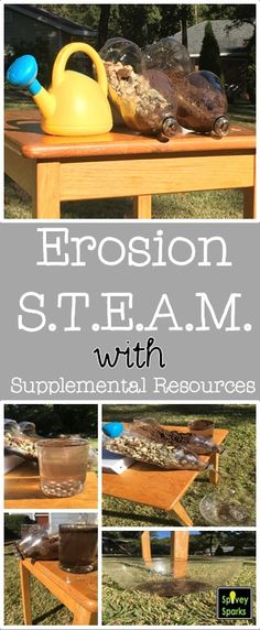 Second, Third, Fourth, and Fifth students are challenged to reduce erosion with this STEAM and STEM activity! Data collection, venn-diagrams, a leveled passage, and writing task make this engaging! Click to learn more!
