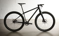 For 2015, clothing company Twin Six is leaping into the frame marketplace, as seen in the 2014 Interbike coverage. My favorite of the bunch is the Standard 29'r. Made from 853 and set up to be custom...