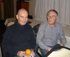 De Koninklijke Vereniging van Limburgse Schrijvers organiseerde een literaire avond met als thema Stilte en Kerstmis.
