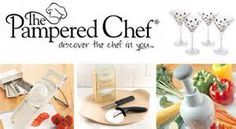 Grand Opening of My Pampered Chef Business