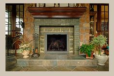 Decorative Tiles, Handmade Tiles, Fireplace Tiles, Kitchen Tiles - Weaver Tile Michigan