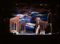 Online portfolio of Todd Rosenthal, Chicago based Scenic Designer working in Opera and Theater. Theatre Design, Stage Design, Set Design, Scenic Design, Theater, Staging, Lighting Design, Design Elements, Opera