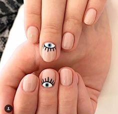 Le 50 nail art più belle per tutte le occasioni – VanityFair.it - Le 50 nail art più belle per tutte le occasioni – Glamour.it - Cute Nail Art, Cute Acrylic Nails, Easy Nail Art, Cute Nails, Pretty Nails, Fancy Nails, Pink Nails, My Nails, Pastel Nail