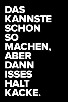 is so...
