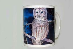 Bethany's Owl 2  :)