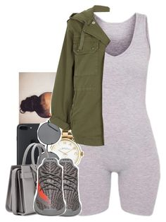 """Untitled #1594"" by toniiiiiiiiiiiiiii ❤ liked on Polyvore featuring Marc by Marc Jacobs, Forever 21, Yves Saint Laurent and Topshop"