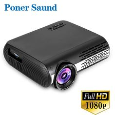 Projector Reviews, Best Projector, Full Hd 1080p, Consumer Electronics, Wifi, Bluetooth, Usb
