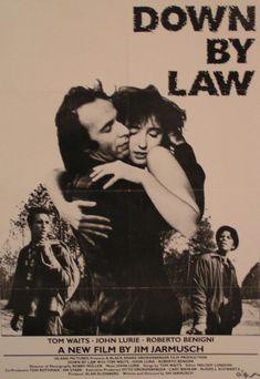 Down by Law by Jim Jarmusch