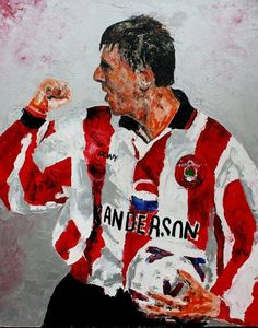 """Matt Le Tissier, genius of the early Sky Sports age and never joined a """"big club"""" Body Squats, Challenge Quotes, Sport Icon, Girls Swimming, Sport Photography, Sports Art, Healthy People 2020, Cool Art, God"""