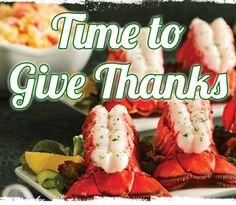 "How will you ""give thanks"" this season?? #howigivethanks #thanksgivingideas"